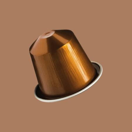 100 capsule compatibili nespresso unico ristretto