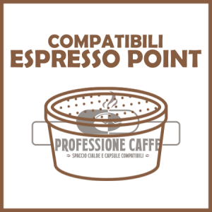capsule compatibili espresso point carate brianza