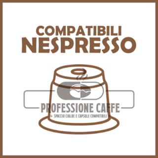 Lollo Caffè compatibili Nespresso®