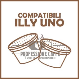 Unico Cafè Illy Uno
