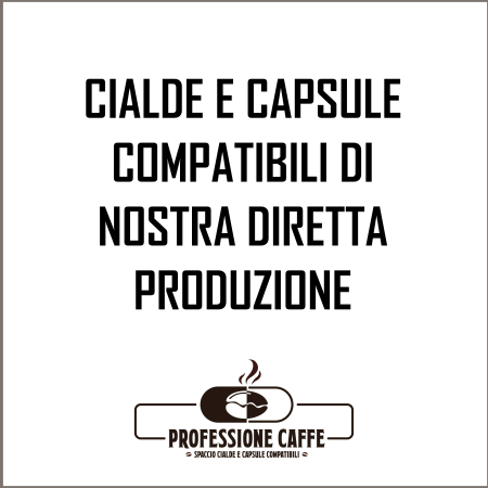 capsule professione caffe professionecaffe.it