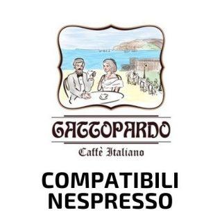 Toda Gattopardo Nespresso